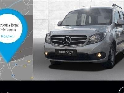 gebraucht Mercedes Citan 109 CDI Tourer EDITION Lang
