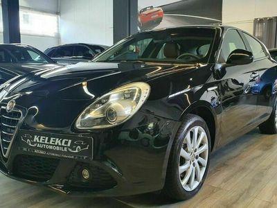 gebraucht Alfa Romeo Giulietta Turismo BIXENON+LEDER+AUTMOATIK+TEMPO+