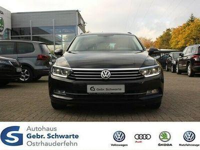 gebraucht VW Passat 2.0 TDI DSG LED Navi Sitzheizung