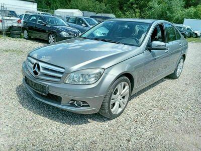 gebraucht Mercedes C320 C -Klasse Lim.CDI