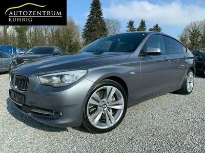 gebraucht BMW 550 Gran Turismo i UPE 103.000 ,Night Vision