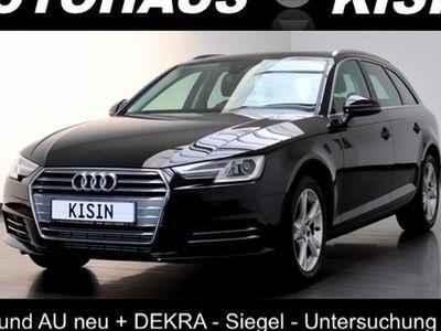 gebraucht Audi A4 2.0TFSI sport S-tronic /Xen /Navi