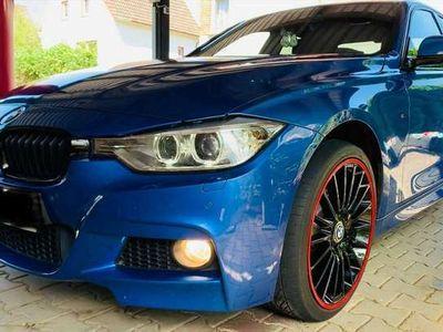 gebraucht BMW 328 Gran Turismo 3er GT