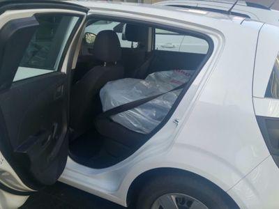 gebraucht Chevrolet Aveo 1.2 LT 1. Hand, wenige KM, top Auststattung