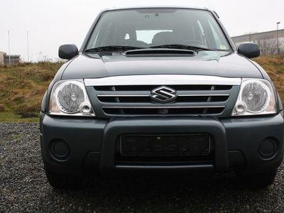 gebraucht Suzuki Grand Vitara