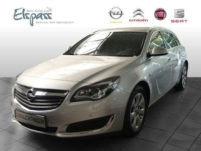 gebraucht Opel Insignia Innovation 2.0 CDTI