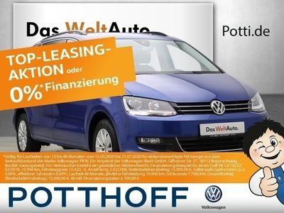 gebraucht VW Sharan DSG 1.4 BMT Comfortline bei Gebrachtwagen.expert