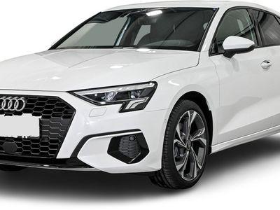 gebraucht Audi A3 Sportback A3 advanced 30 TFSI UPE 36.495€ incl