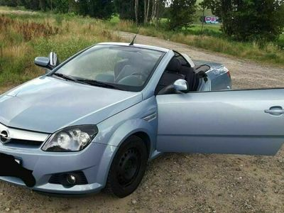 gebraucht Opel Tigra Twintop Cabriolet