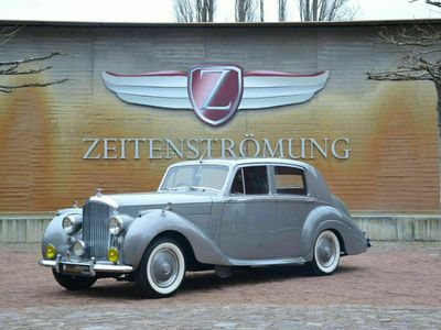 gebraucht Bentley R Type als Limousine in Dresden