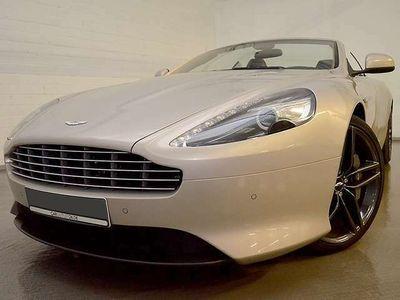 gebraucht Aston Martin Virage Volante *U-Frei/B&O/N-77 Sportauspuff*