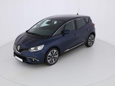 second-hand Renault Scénic BUSINESS Edition dCi 110 EDC AUTOMATIK