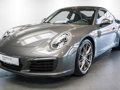gebraucht Porsche 911 Carrera 991 (911)(Lenkradheizung & 20' Carrera)