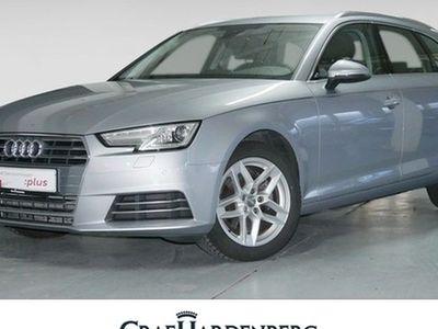 gebraucht Audi A4 Avant 2.0 TDI S-tronic Keyless Klima Navi