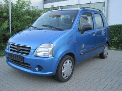 brugt Suzuki Wagon R+ 1.3 Comfort Peter Pan