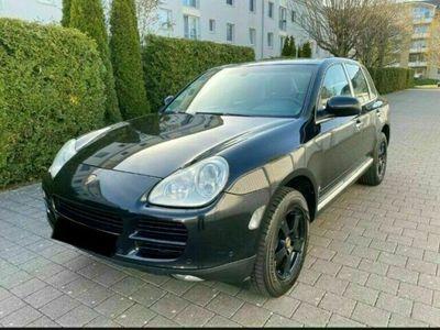 gebraucht Porsche Cayenne 3.2 V6 *TOP ZUSTAND* 955