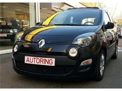gebraucht Renault Twingo 1.2 LEV 16V 75 Liberty/Panorama-Dach/USB-