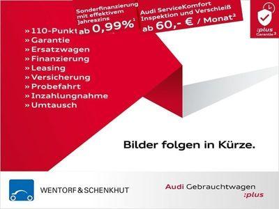 gebraucht Audi A6 Avant 45 TDI quattro Leder MMI Navi DAB Pano Sound