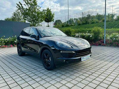 gebraucht Porsche Cayenne S,Panorama,Bose,Kamera