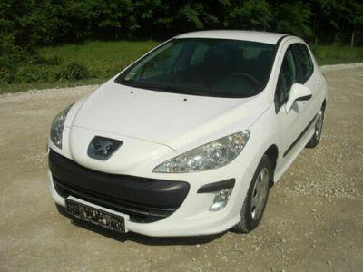 käytetty Peugeot 308 120 VTi Tendance
