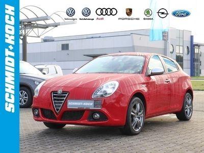 gebraucht Alfa Romeo Giulietta (191) (2010->)