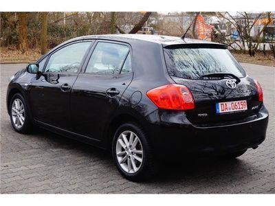 gebraucht Toyota Auris VVT-i Team/Klima/Euro 4/1 Hand/km 59900