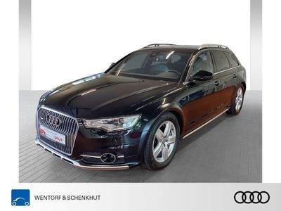 gebraucht Audi A6 Allroad 3.0 TDI quattro Standheizung AGG Navi+ Leder