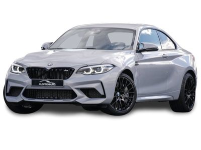 gebraucht BMW M2 Competition M-Drivers-P. UPE: 74.561,-