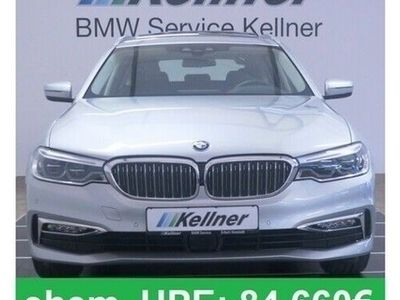 gebraucht BMW 530 d Tour. Luxury Line, AHK, ehem. UPE 84660 Eu