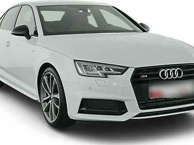 gebraucht Audi S4 Lim. 3.0TFSI Matrix/Navi/Leder/S-Sports./19