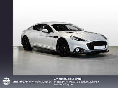 gebraucht Aston Martin Rapide AMR