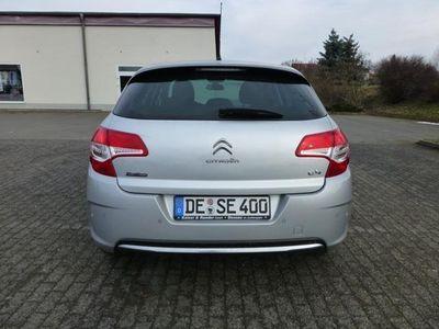 gebraucht Citroën C4 VTi 95 Selection