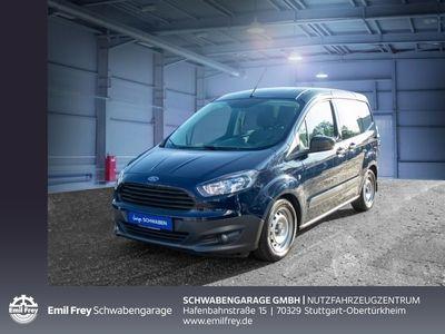 gebraucht Ford Transit Courier Basis