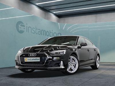 gebraucht Audi A5 Sportback A5 45 TDI Q ADVANCED NEUES MOD! eSITZE VIRTUAL