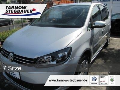 gebraucht VW Touran Comfortline 1.6 TDI