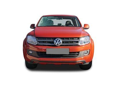 usado VW Amarok
