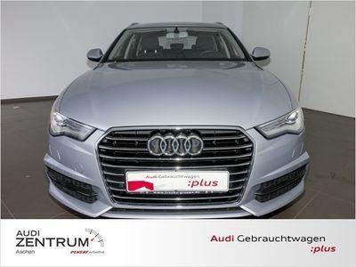 gebraucht Audi A6 Avant 2.0 TDI Euro 6, AHK, MMI Navi, Sitzheizun