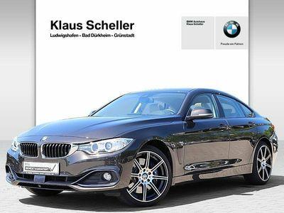 gebraucht BMW 435 Gran Coupé i xDrive Sport Line