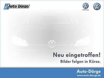 gebraucht VW Tiguan Allspace Allspace