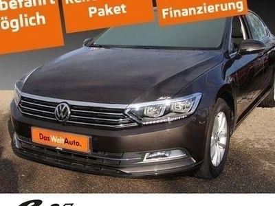 gebraucht VW Passat 1.4 TSI (ACT) BMT Comfortline LED, Navi