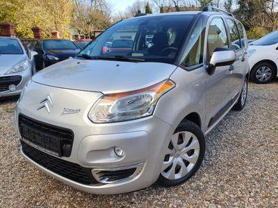 gebraucht Citroën C3 Picasso Exclusive*TÜV NEU* SERVICE NEU*