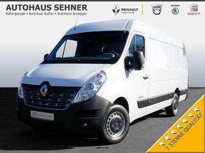 gebraucht Renault Master dCi 165 L3H2 3.5t