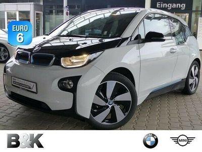gebraucht BMW i3 Navi Klima PDC