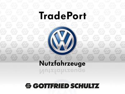 usado VW T5 Kasten 2.0 TDI KR PDC TRENNWAND