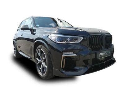 gebraucht BMW X5 M M50 AC-SCHNITZER, AIR-SUSPENSION, LASER