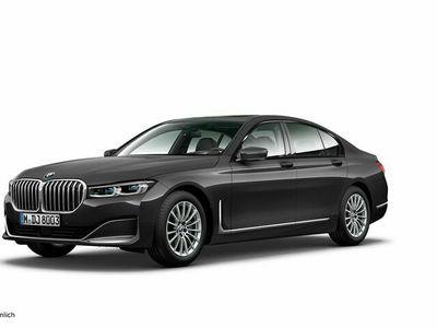 gebraucht BMW 750 i xDrive
