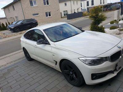 gebraucht BMW 318 Gran Turismo 3er Sport Line