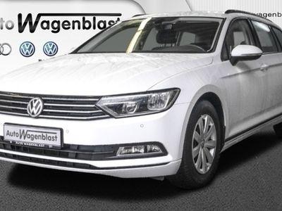 käytetty VW Passat Variant Trendline 1.6 TDI ACC+NAVI+PDC+SHZ
