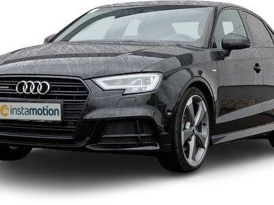 gebraucht Audi A3 A3LIMO 2.0 TFSI Q S-tronic S LINE NAVI LM19 B&O Klima
