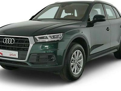 gebraucht Audi Q5 Q52.0 TDI qu S tronic NaviLEDHUDAHK